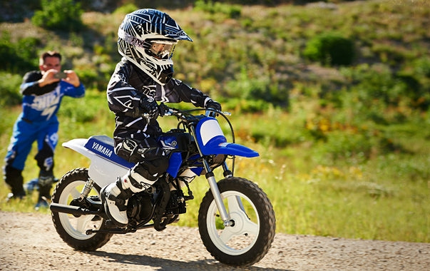 How Do You Choose Your First Dirt Bike?