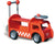 Ride on Fire Truck by Vilac