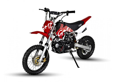 Gmx Rider X 125cc Dirt Bike