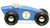 Vilac Mini Competition Car - Blue