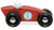 Vilac Mini Competition Car - Red