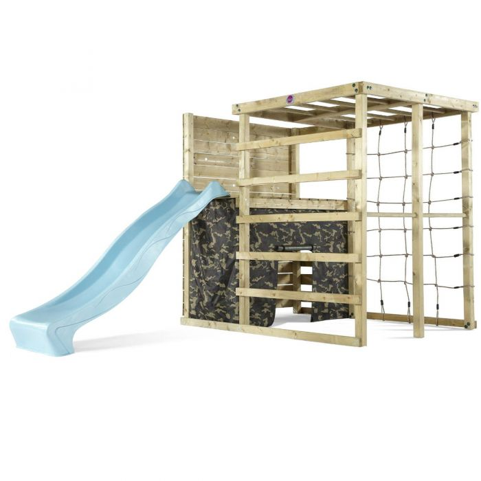 Climbing Cube Play Centre by Plum Play