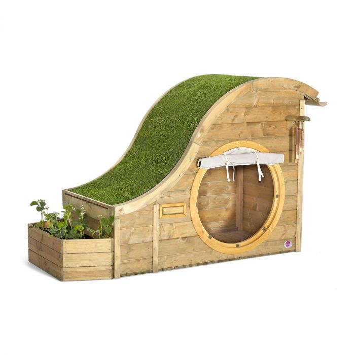 Discovery Nature Play Hideaway by Plum Play
