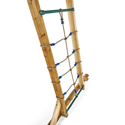 Wooden Monkey Bars by Plum Play