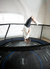 Bowl Freebound Trampoline XL by Plum Play