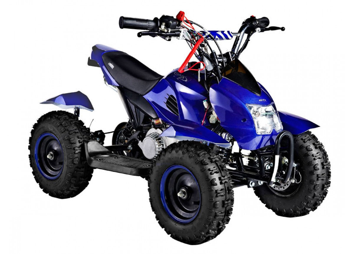 Gmx Junior 49cc Quad Bike