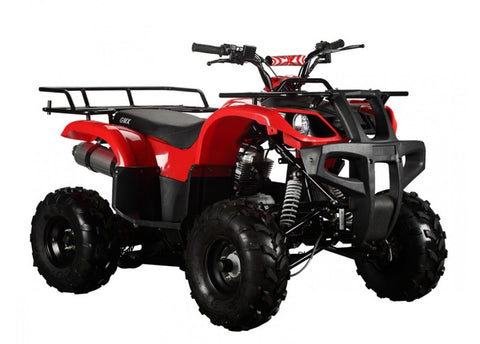 Gmx 250cc Farm Atv