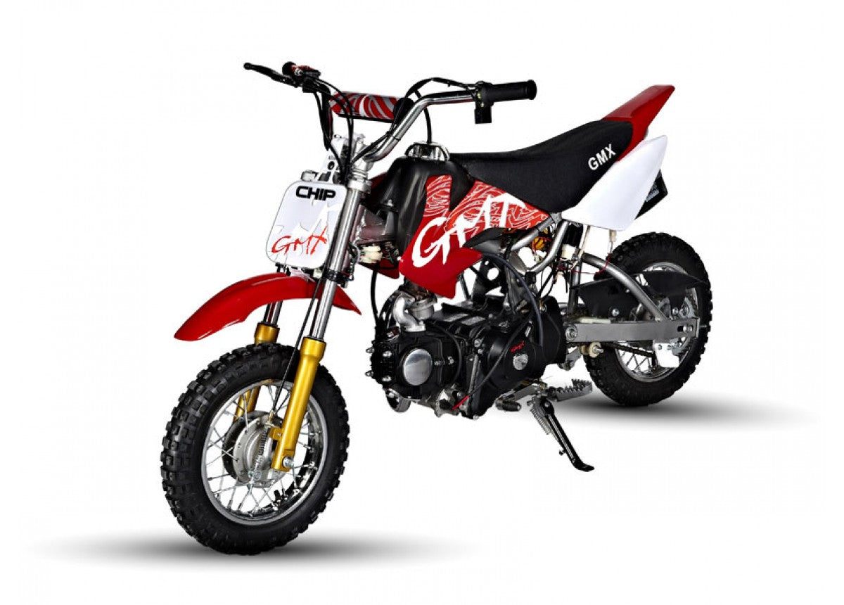 Gmx Chip 50cc Dirt Bike