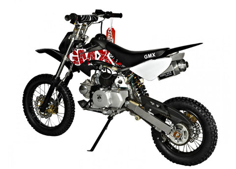 Gmx Rider 70cc Dirt Bike Black