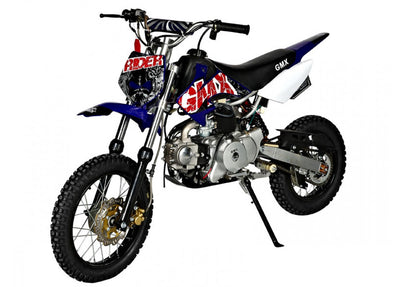Gmx Rider 70cc Dirt Bike