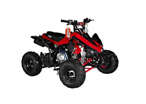 Gmx Sports Zilla X 125cc Sports Quad Bike