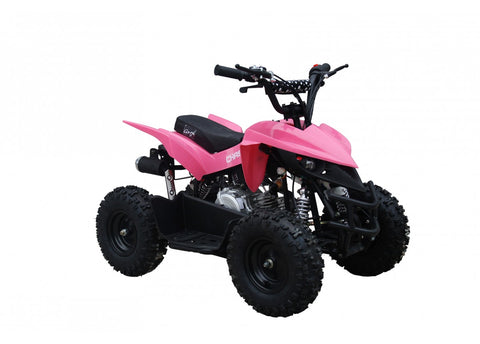 Image of Gmx Chaser 60cc 4-Stroke Quad Bike