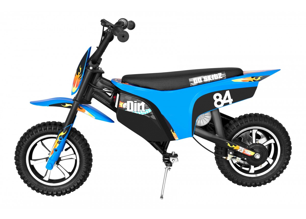 Go Skitz 2.5 Electric Dirt Bike