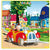 Noddy 49 Piece Wooden Puzzle by Vilac