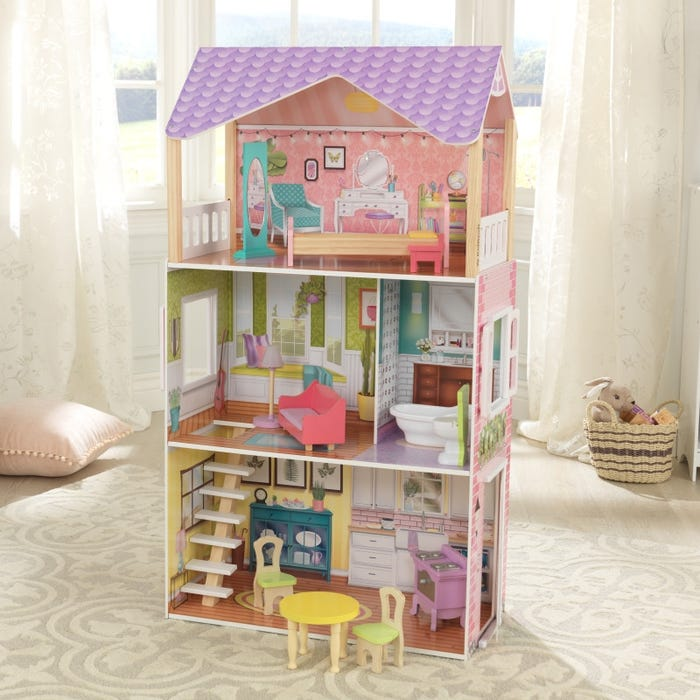 Poppy Dollhouse by KidKraft