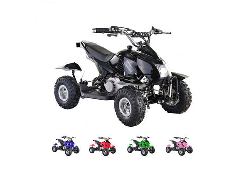 Image of Gmx Starter 49cc Quad Bike