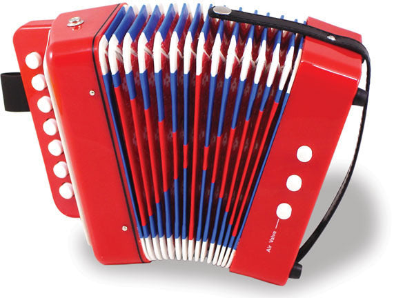 Accordian by Vilac - Roleplay - Vilac - kidstoyswarehouse