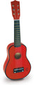 Red Guitar by Vilac
