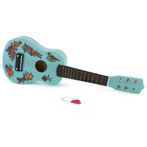 Guitar by Nathalie Lete - Musical Toys - Vilac - kidstoyswarehouse