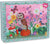 Vegetable Garden Puzzle by Nathalie Lete