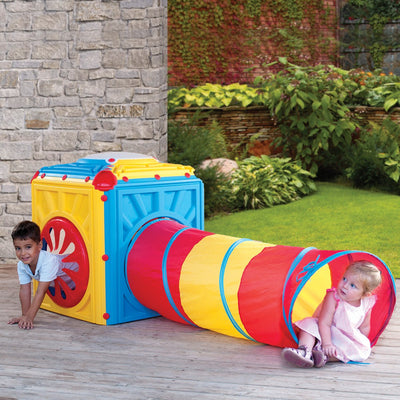 Starplast Starplay Activity Cube