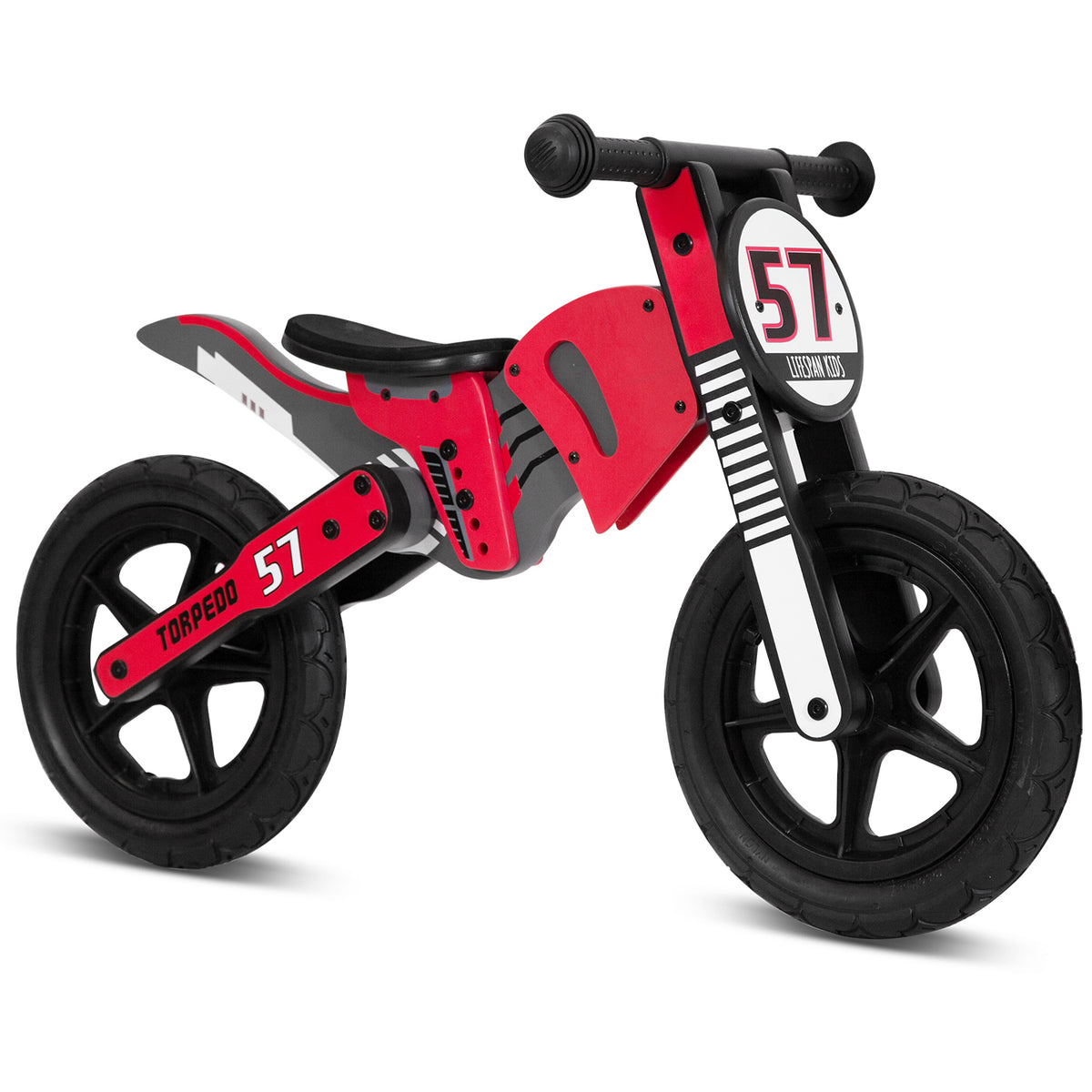 Lifespan Kids Torpedo Balance Bike