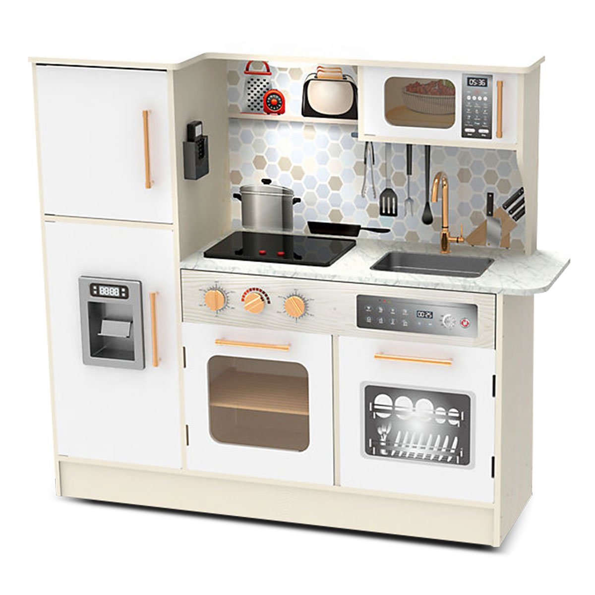 Classic World Superior Kitchen