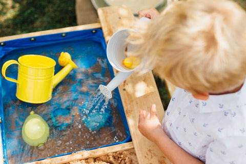 Image of Surfside Sand and Water Table (Natural) by Plum Play