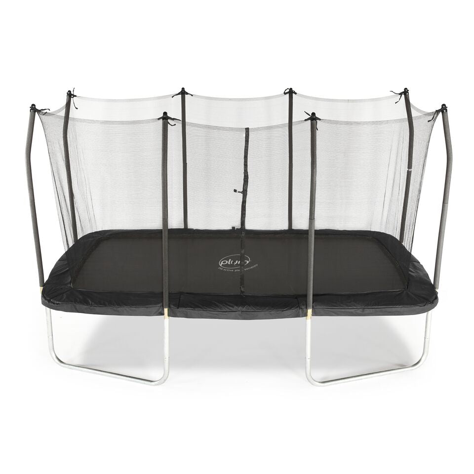 Rectangular Spring Safe Trampoline 8 x 14ft