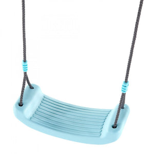 Premium Metal Single Swing with Mist by Plum Play
