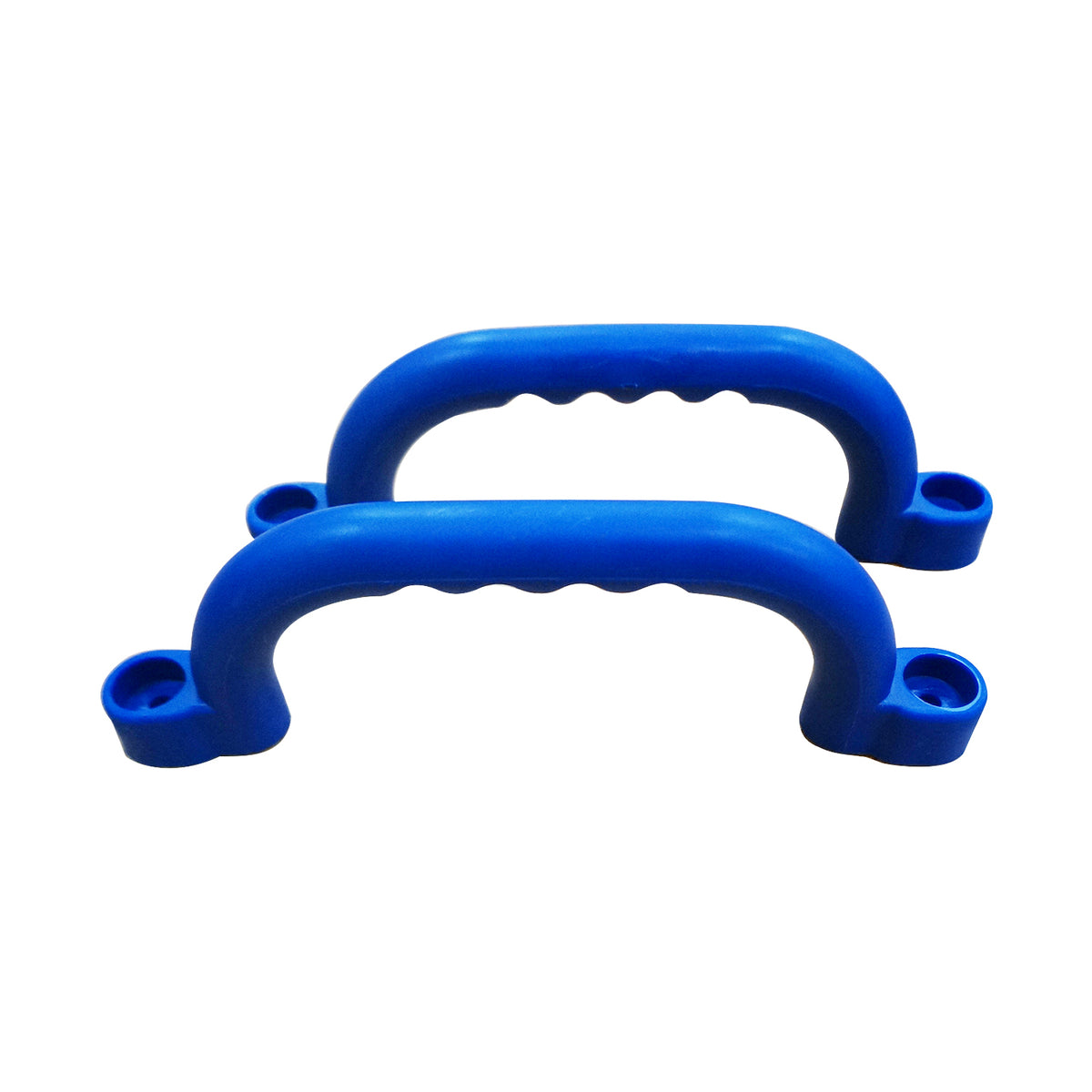 Lifespan Kids Plastic Handle Pair 235mm - Blue