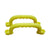 Lifespan Kids Plastic Handle Pair 235mm - Yellow