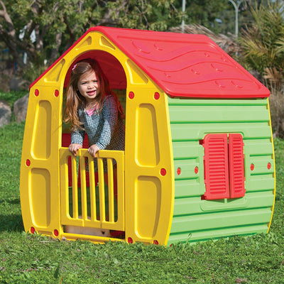 Starplast Starplay Magical House