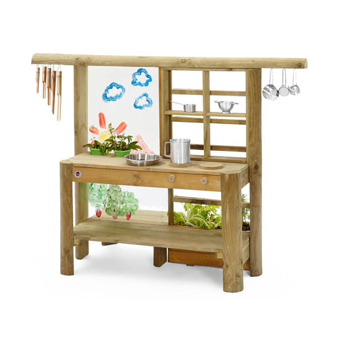 Discovery Mud Pie Kitchen by Plum Play