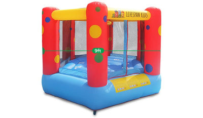 Lifespan Kids AirZone 6 Bouncer