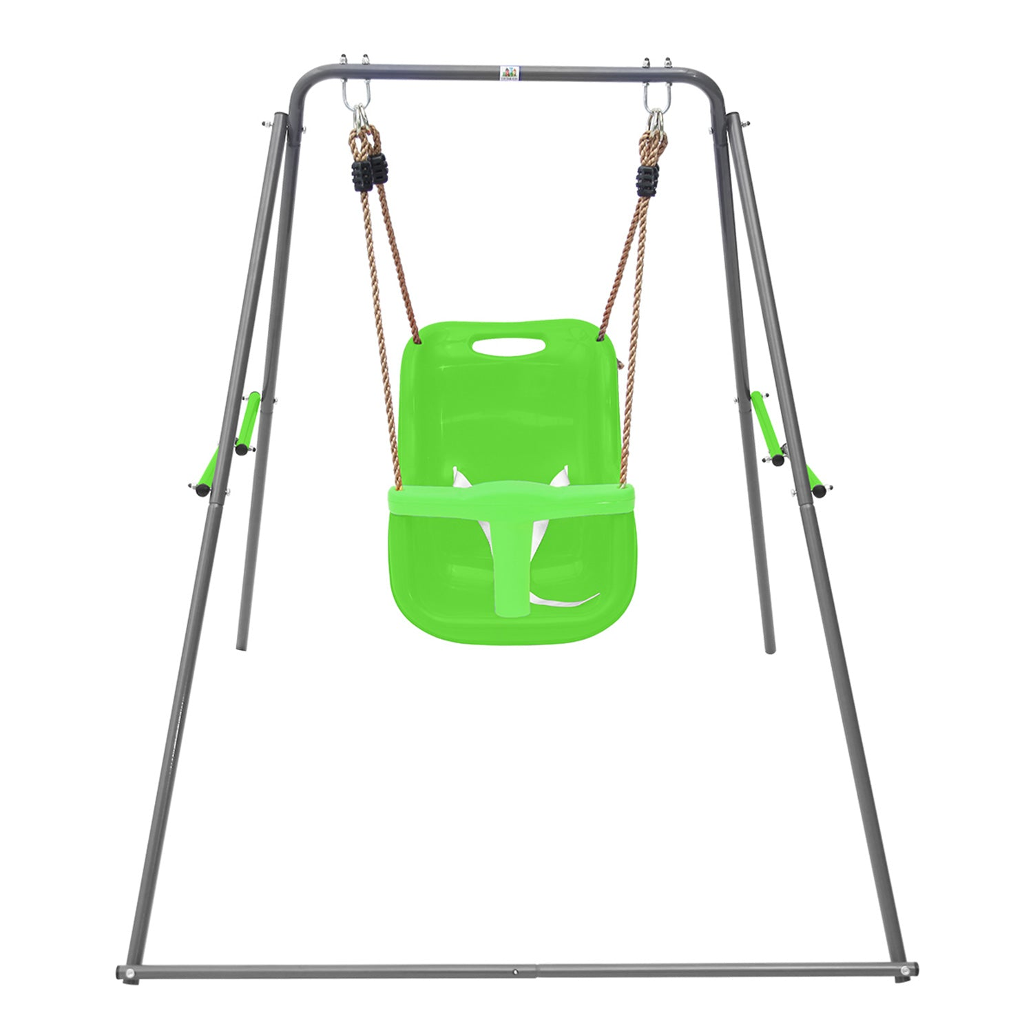 Lifespan Kids Bobcat 2 Baby Metal Swing
