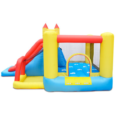Sand & Water BounceFort Inflatable Castle