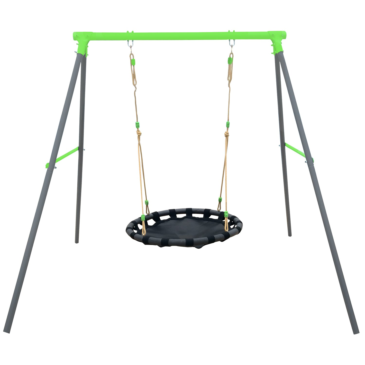 Lifespan Kids Cellar Metal Web Swing