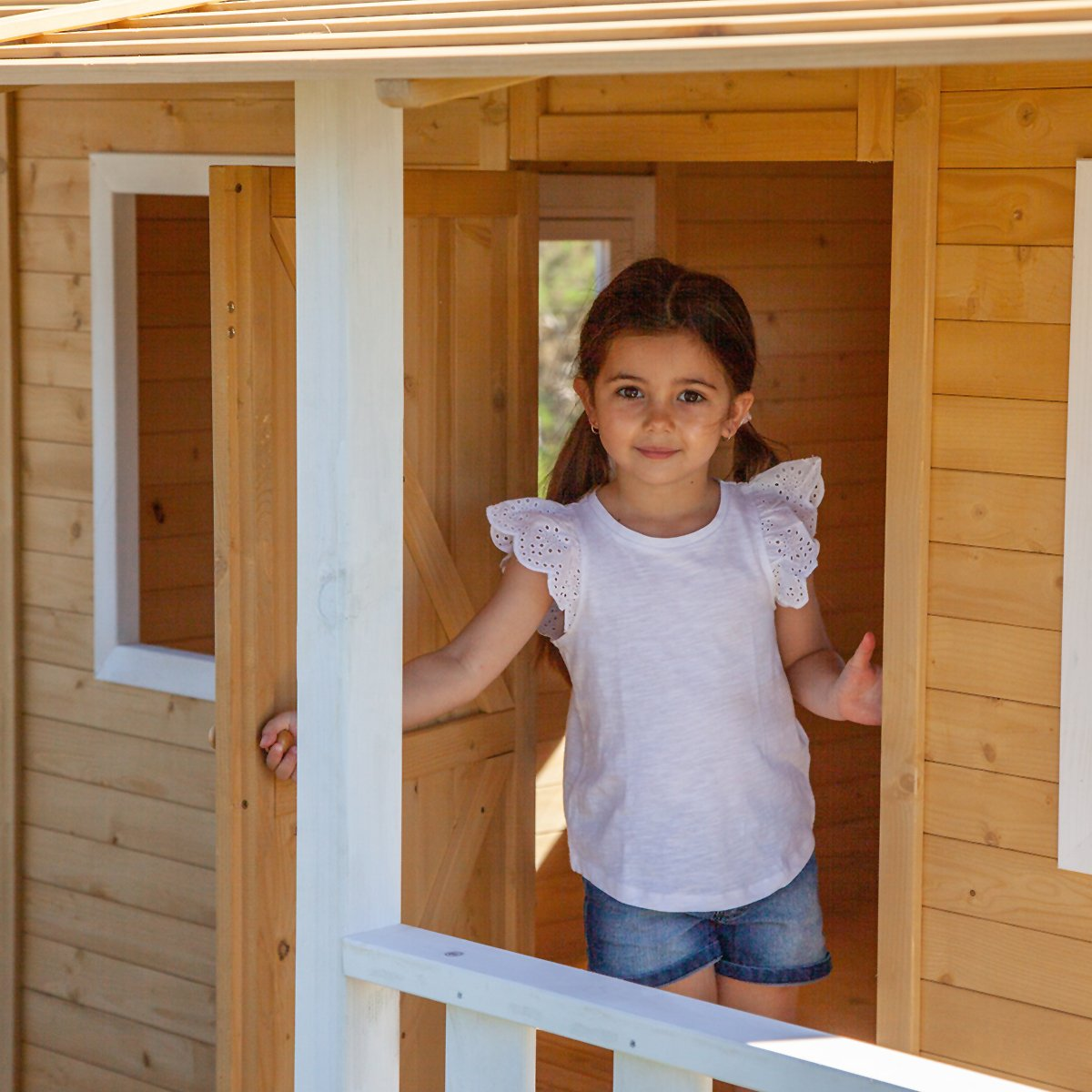Lifespan Kids Hamilton Cubby House