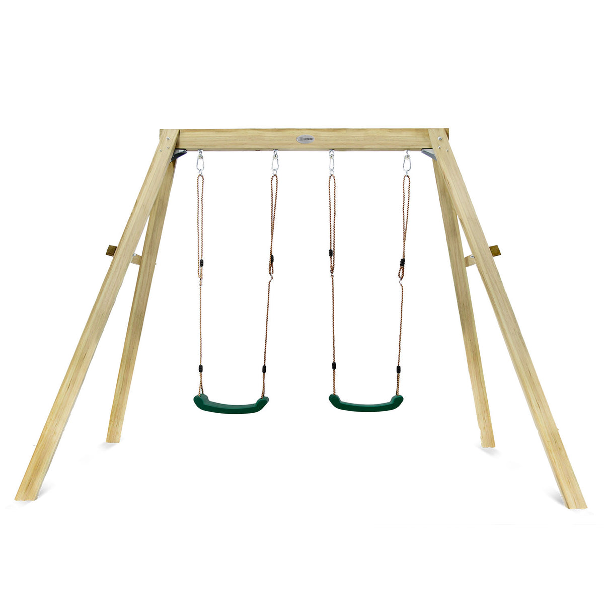 Lifespan Kids Holt 2 Double Swingset