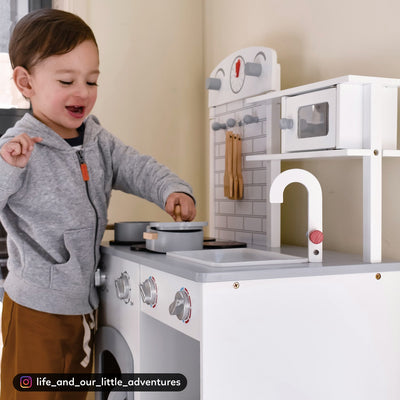 Lifespan Kids Piccolo Play Kitchen