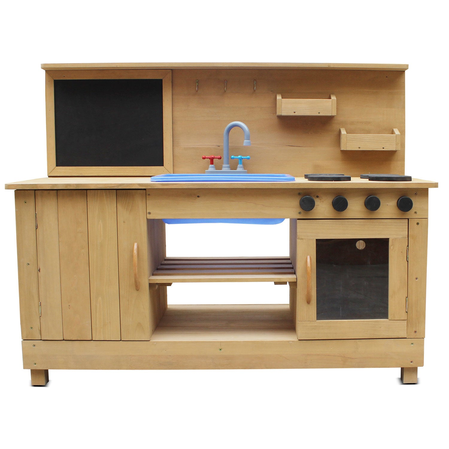 Lifespan Kids Roma V2 Outdoor Play Kitchen