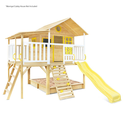 Lifespan Kids Warrigal Cubby House Pergola Extension
