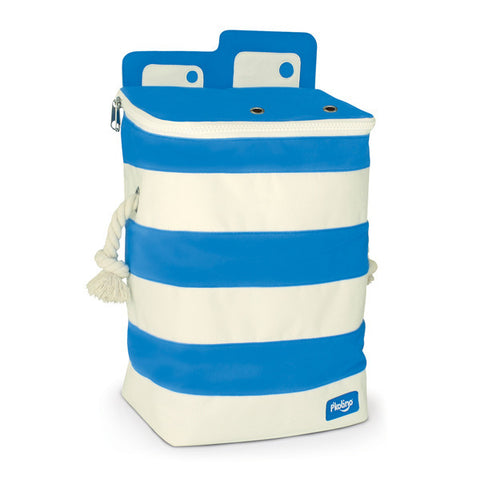 Mess Eaters: Monster Storage Bins - Blue