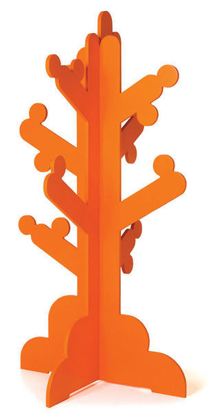 P'kolino Little Ones Clothes Tree - Orange