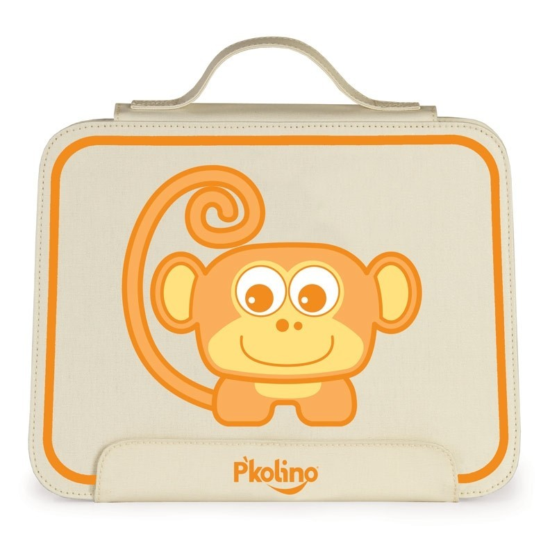 P'kolino Artist Travel Set - Monkey
