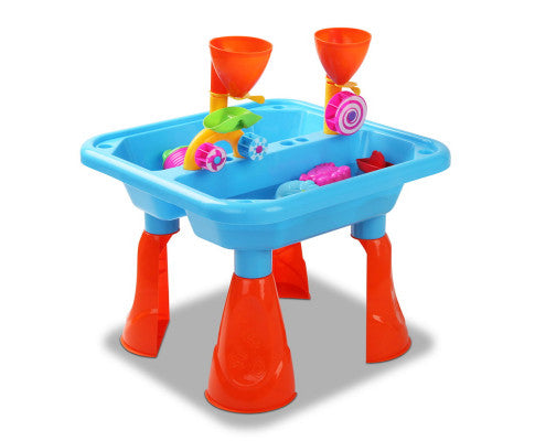 Kids Play Table Set - 23 Piece by Keezi
