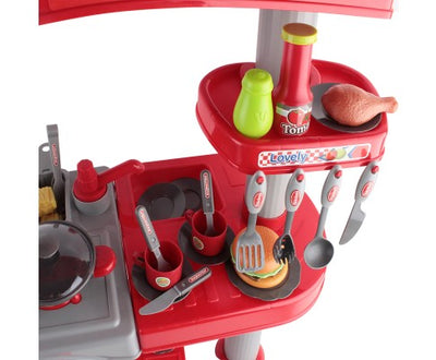 Mini Chef Cookware Set Keezi