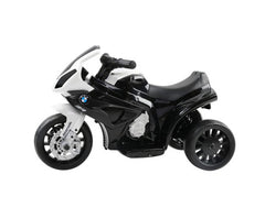 BMW Motorbike Electric Toy - Black - Baby & Kids / Cars - Kids Toys Warehouse - kidstoyswarehouse