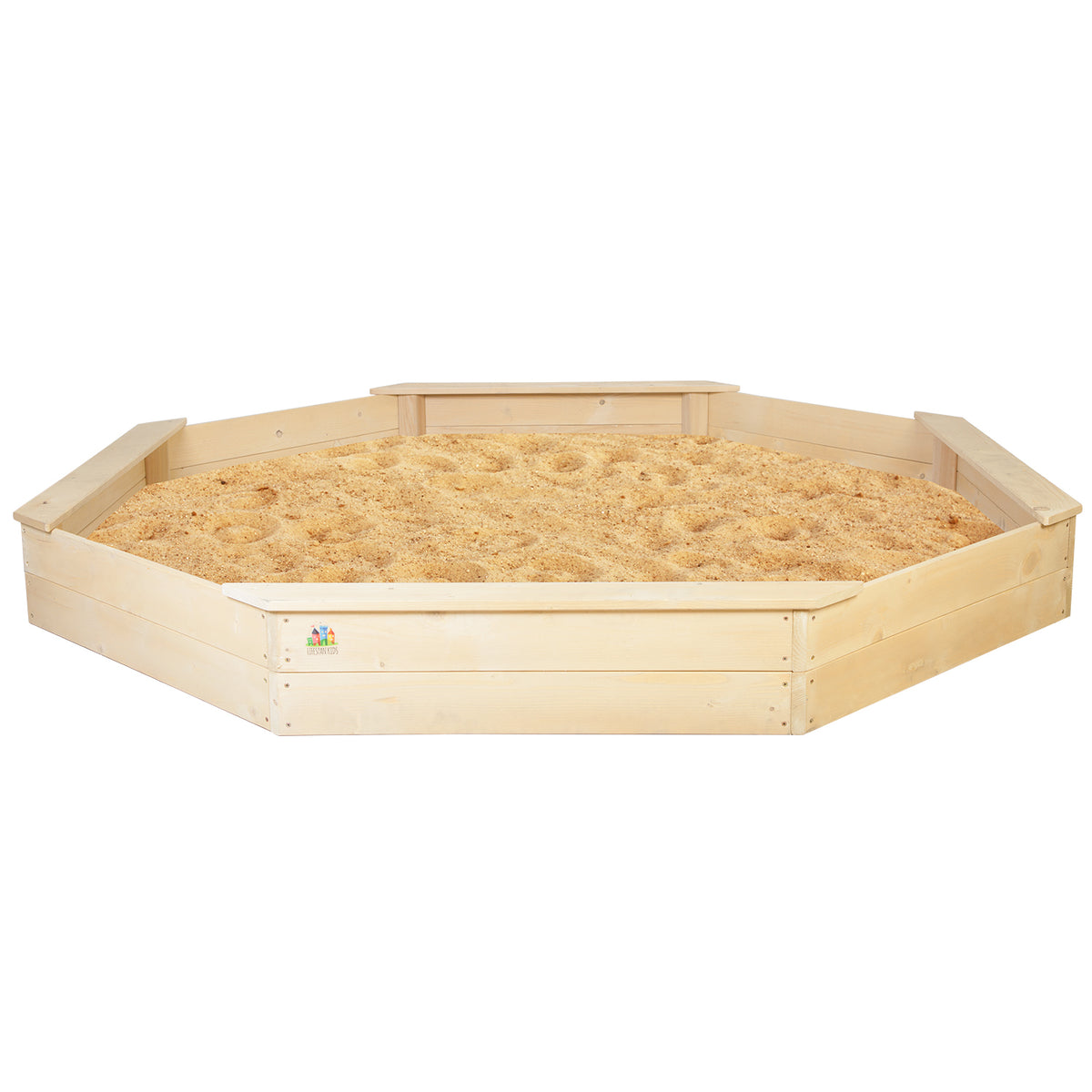 Lifespan Kids Large Octagonal Sandpit